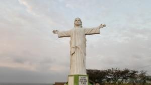el Cristo de Pacasmayo