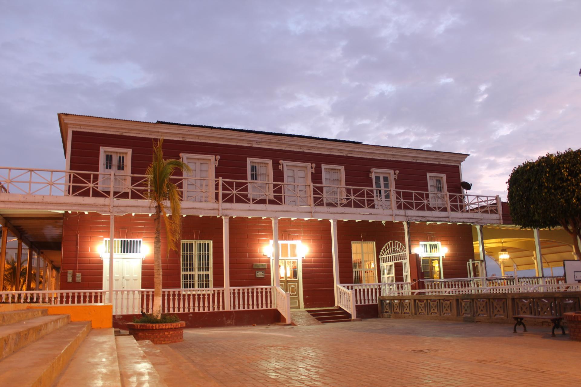 Club Pacasmayo