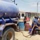 Monitorean abastecimiento alternativo de agua potable en Pacasmayo  La Libertad