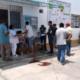 Sicarios acabaron con la vida de un hombre de 43 años en Guadalupe